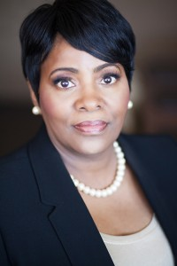 Glenda Washington Headshot