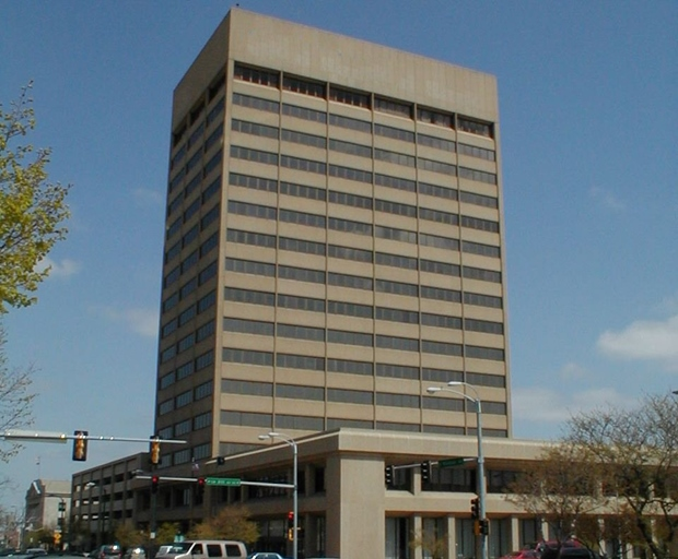 Topeka Tower