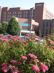 University of Kansas Healthy Systems St. Francis Campus Hospitals