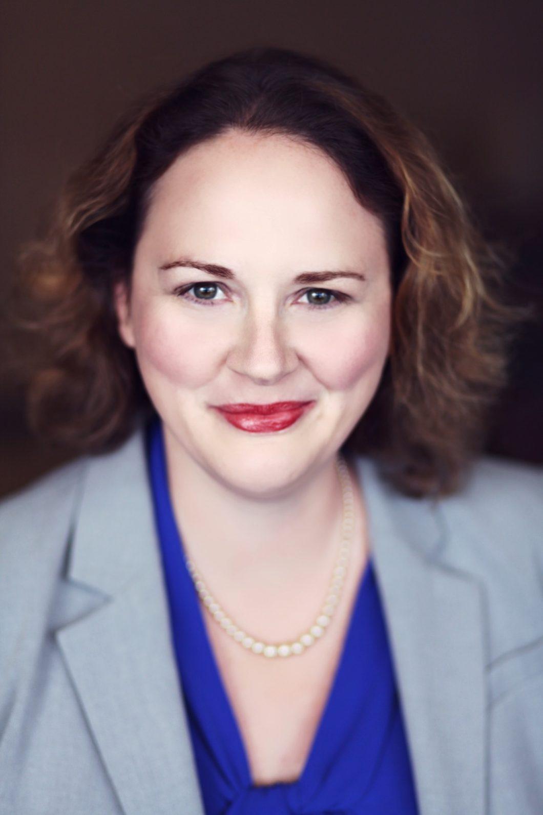 Kristi Dunn