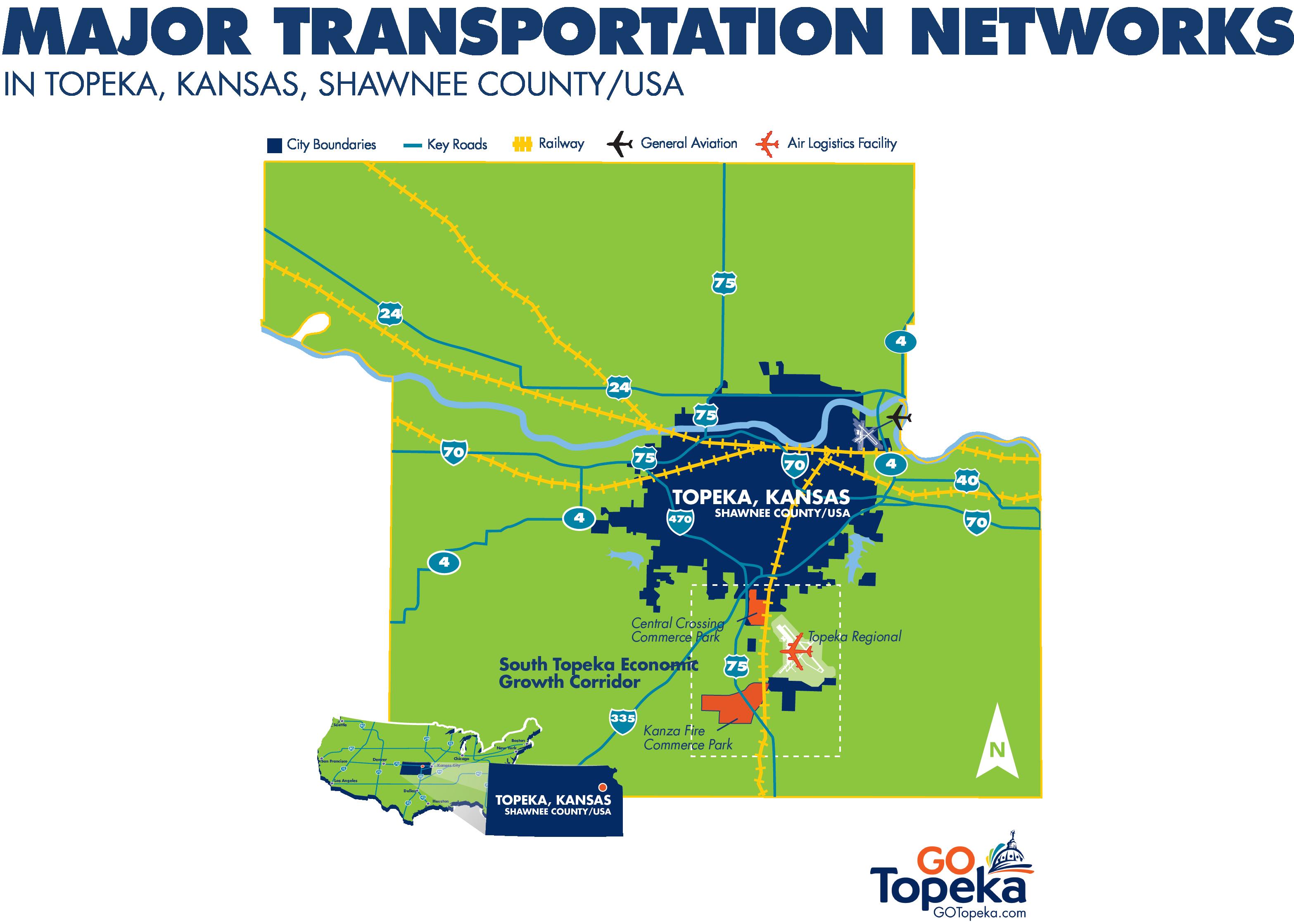 2 GTEP Shawnee Transmap