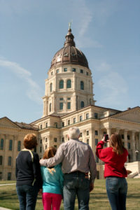 Kansas State House 2015