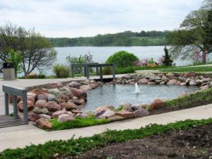 Lake Shawnee Ensley Garden 2